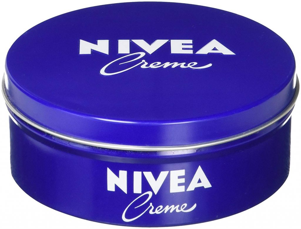 Nivea winter cream